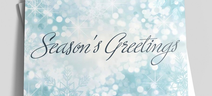 Warm Wishes For The Season From FaxPlus